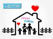 picture of infant  - Happy Family  - JPG