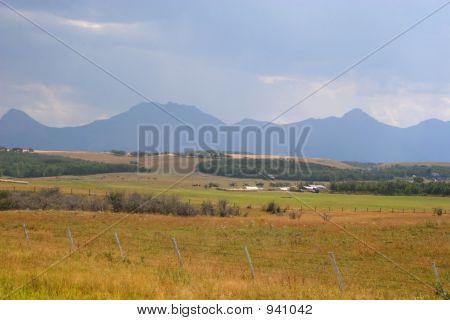 Cowboy-Land 1
