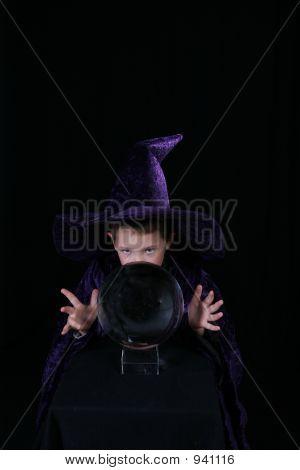 Child Visionary