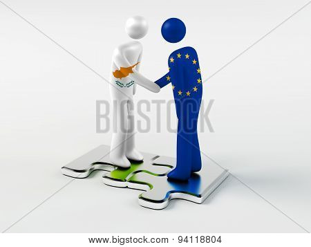 Business Partners Cyprus and European Union
