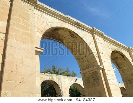 Architecture of Malta