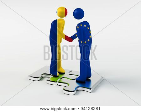 Business Partners Romania and European Union