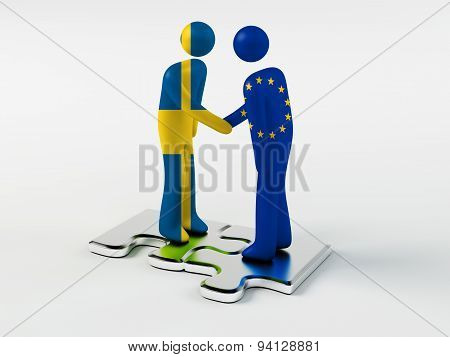 Business Partners Sweden and European Union