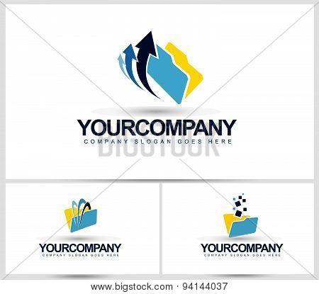 Documents Logo