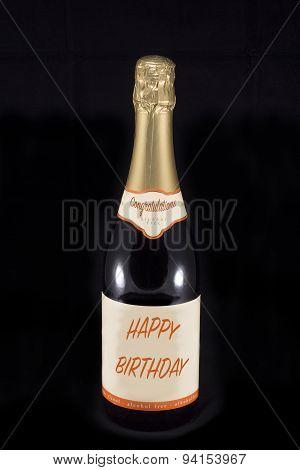 Bottle Champaign
