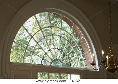 Historical Window