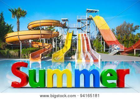 Summer Aquapark
