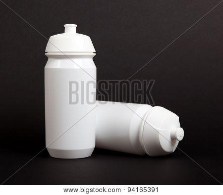 White Water Bottles