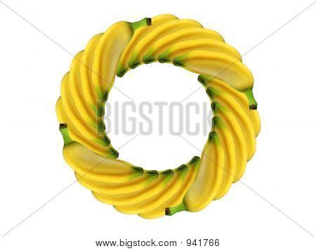 Circle Banana