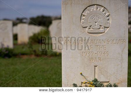 Souda War Memorial