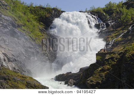 Kjos Falls