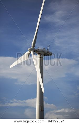 Giant Wind Generator