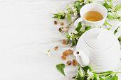 pic of nettle  - nettle tea - JPG