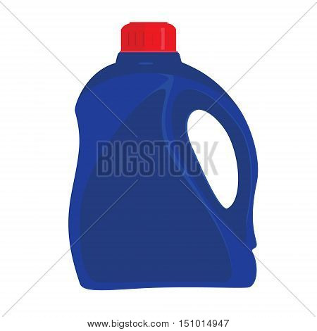 Cleaner Bottle Icon