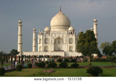 The Jewel Of India