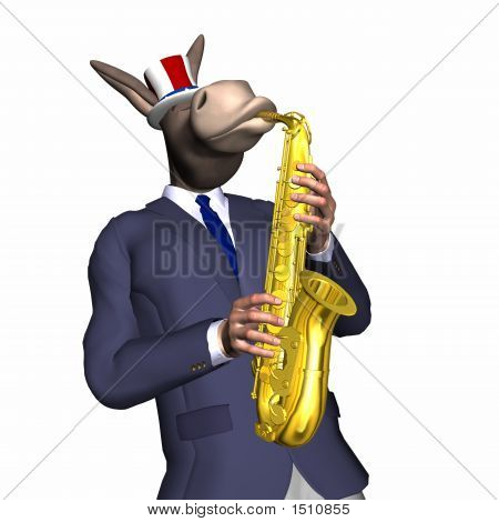 Donkey - Smooth Jazz 1