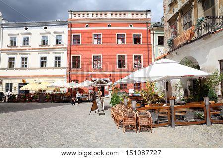 Poland - Lublin