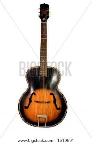 Full Frontal Guitar