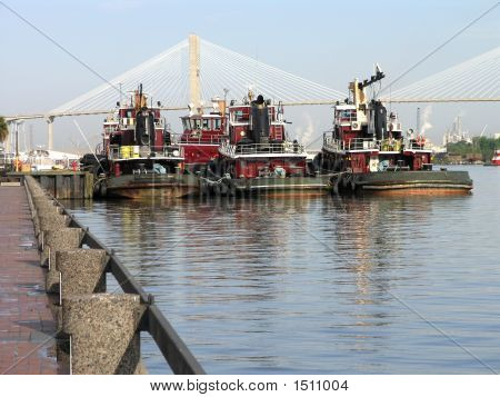 Tugboats 2