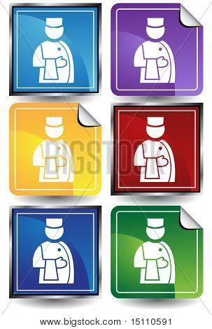 bellboy color set