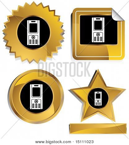 cell phone seal