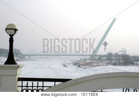 Harbin Bridge