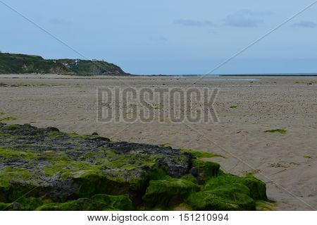 picture of a trail in Nord Pas De Calais