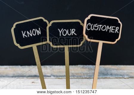 Business Message Know Your Customer