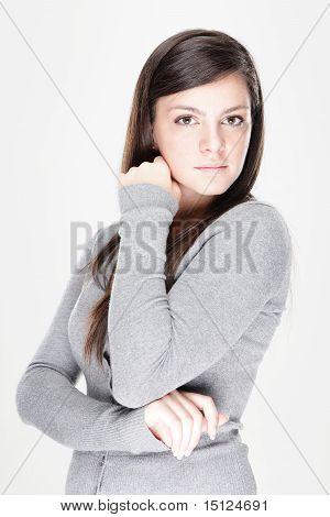 Pretty Portrait