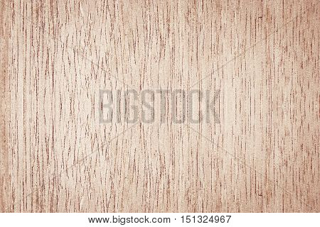Part of the design of glued hardwood tree / brown wood texture with natural pattern