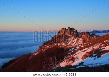 Demerdji Peak