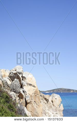 Top Of Rocks.