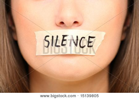 Be Silent
