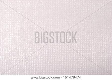 Grey plastic background, empty plastic  texture background