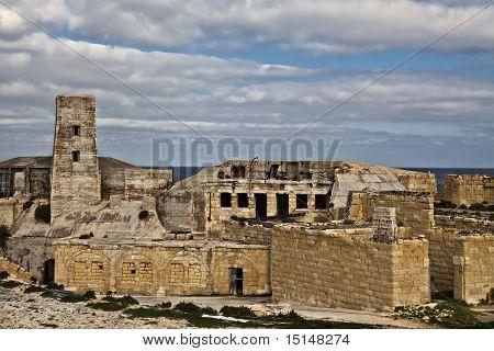 Fort Ricasoli