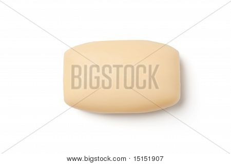 Glycerin soap bar