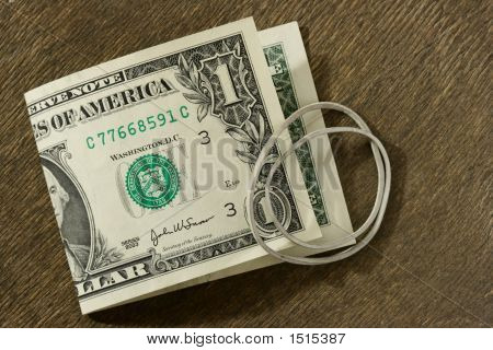 Last Dollar
