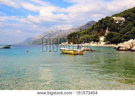 Beautiful Sea Beach Resort