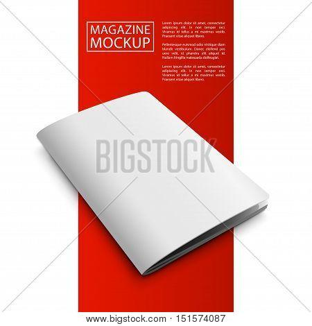 Mockup Magazine Red Line2-01