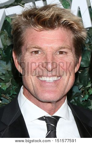 LOS ANGELES - OCT 10:  Winsor Harmon at the CBS Daytime #1 for 30 Years Exhibit Reception at the Paley Center For Media on October 10, 2016 in Beverly Hills, CA