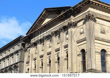 Bradford Landmark