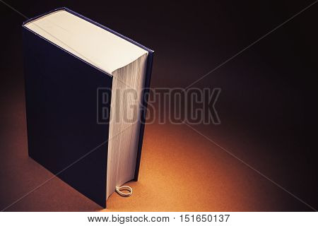 One Thick Book
