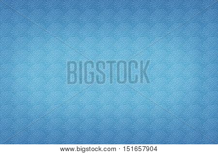 Textured blue background. It seems like cells.