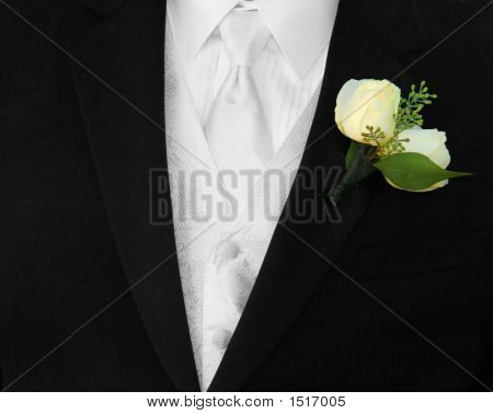 Men'S Formal Attire
