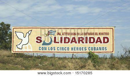 Propaganda cubana