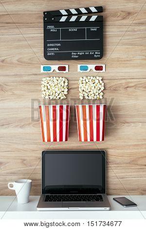 Cinema And Entertainment