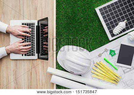 Energy Efficient Project