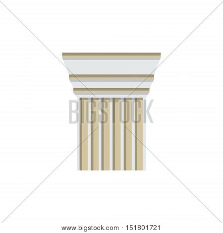 Architecture Column Logo