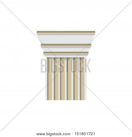 Architecture Column Logo