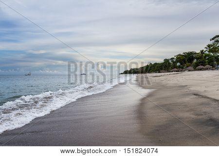 Santa Clara, Panama